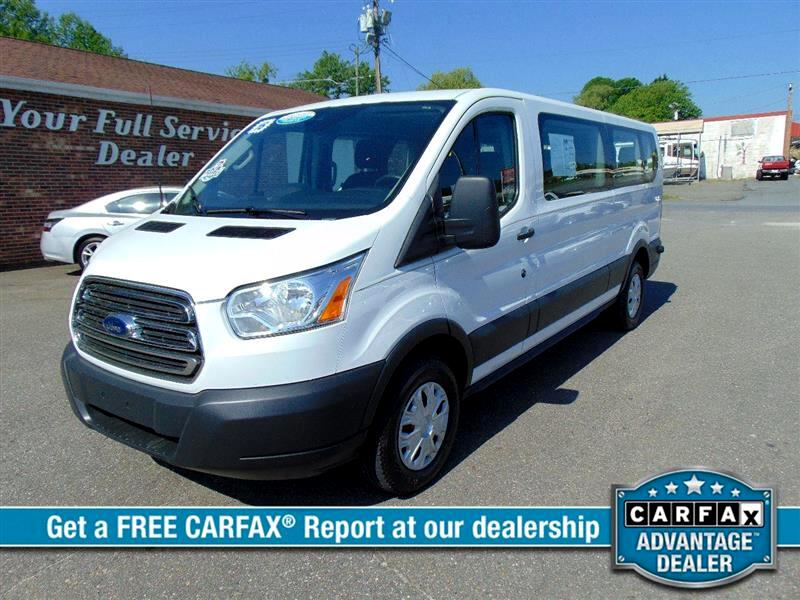 2016 Ford Transit XLT