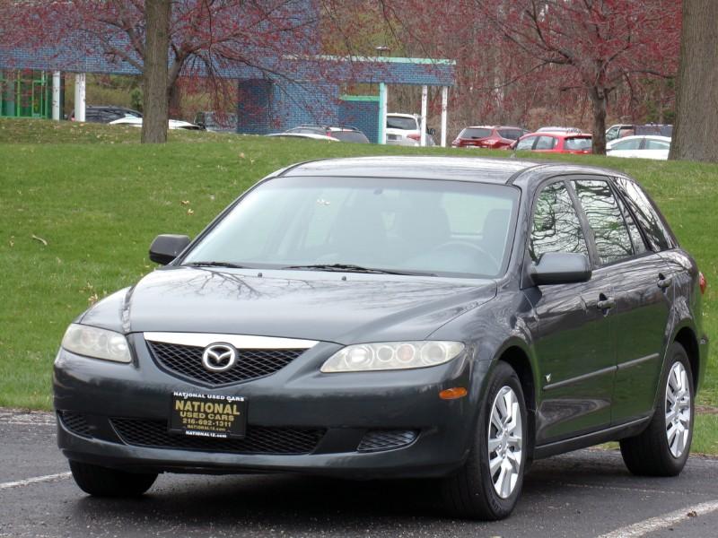 Mazda MAZDA6 Sport Wagon s 2005