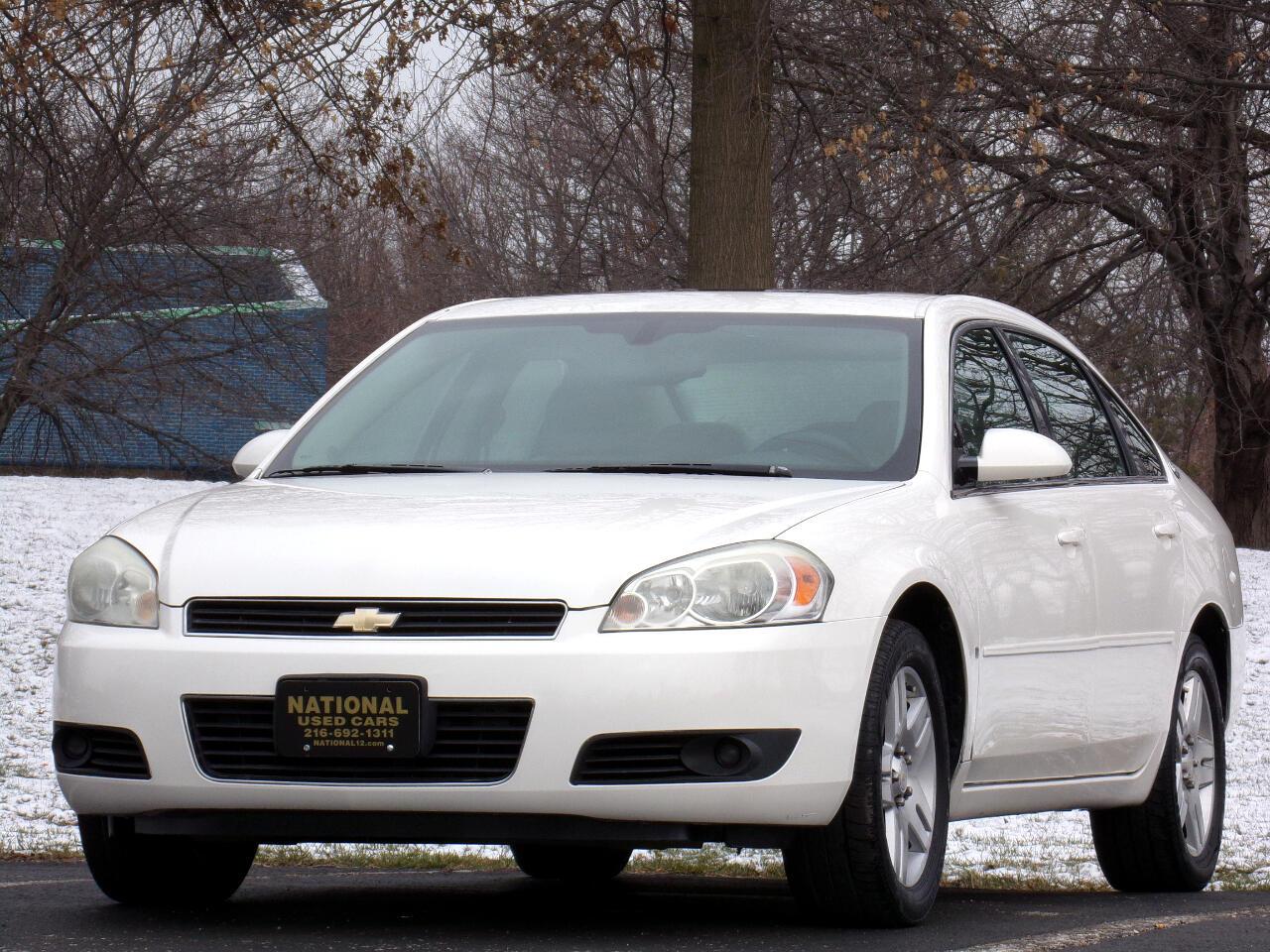 Chevrolet Impala LTZ 2006