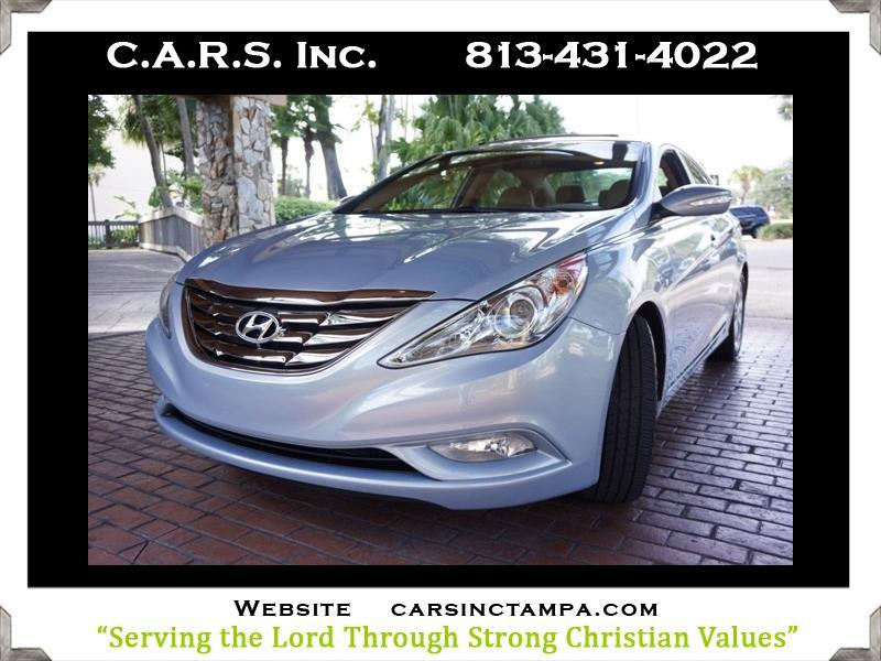 2011 Hyundai Sonata Premium Automatic Limited Package
