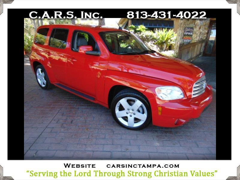 Chevrolet HHR LT2 2010