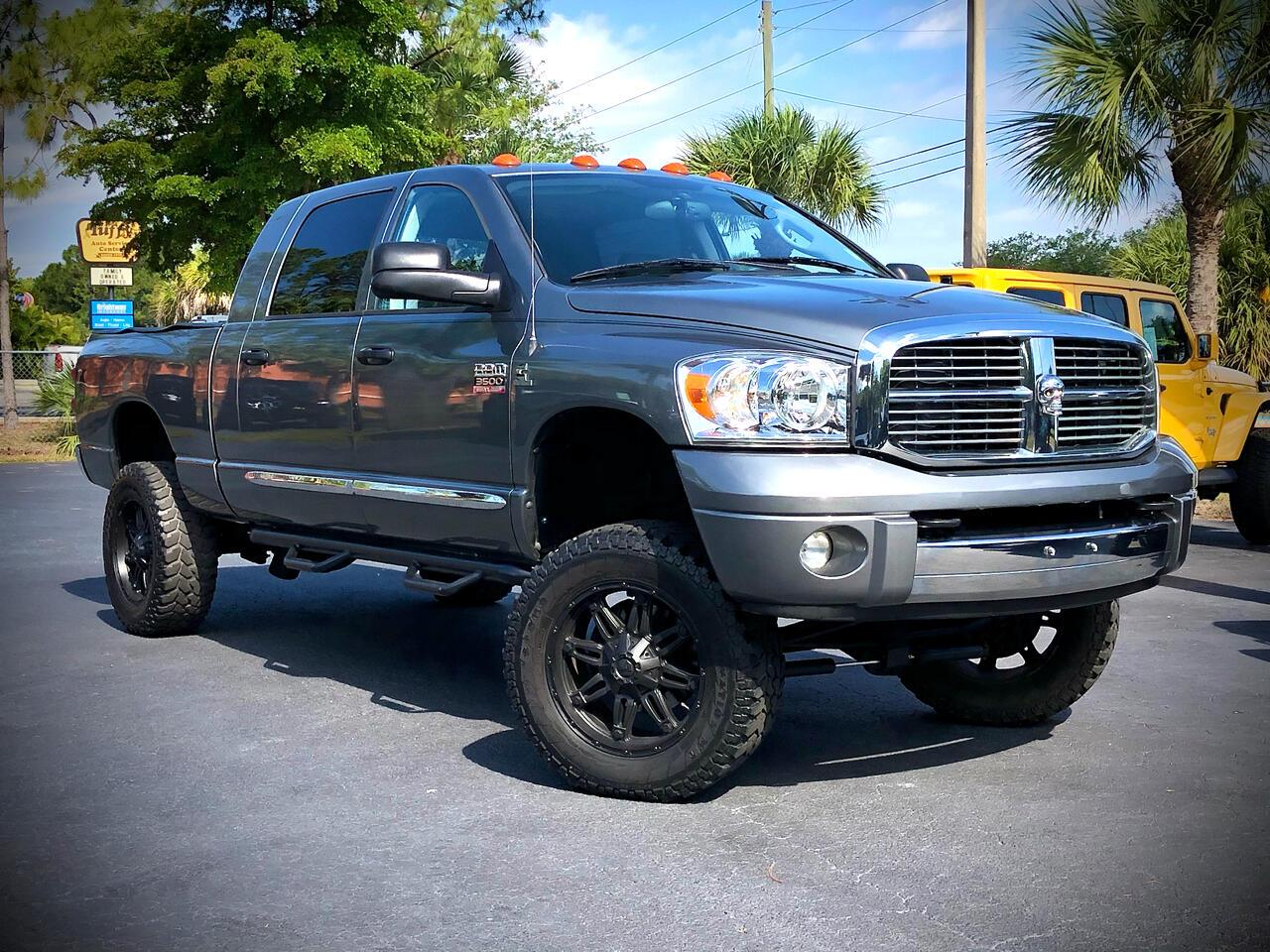 Dodge Ram 3500  2008