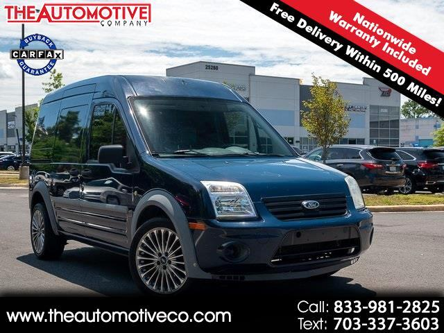 Ford Transit Connect  2010