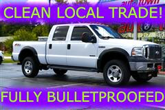2007 Ford F-350 SD