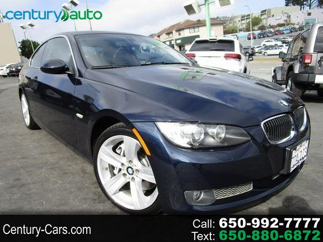 BMW 3 Series 2dr Cpe 335xi AWD 2008