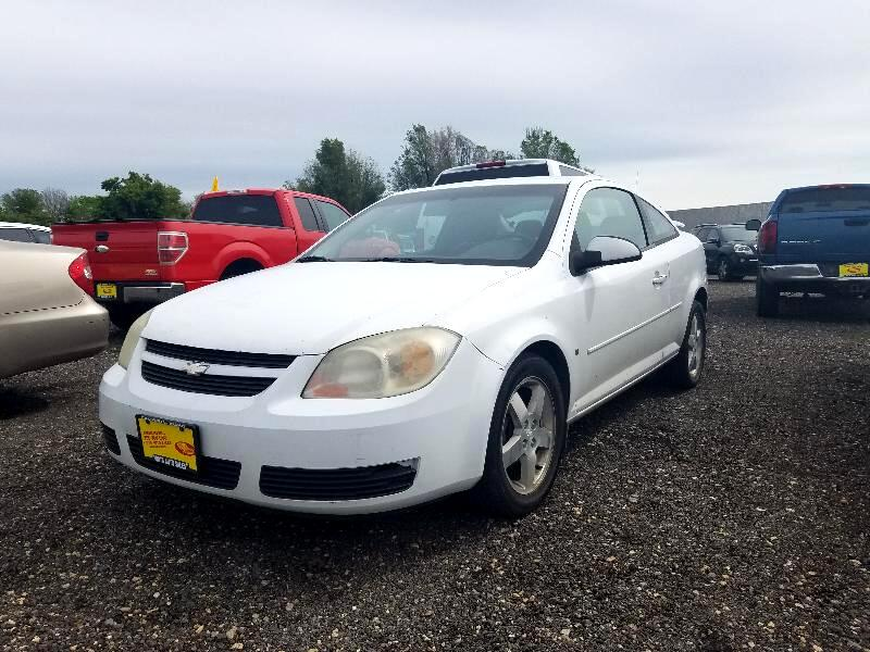 Chevrolet Cobalt LT Coupe 2006