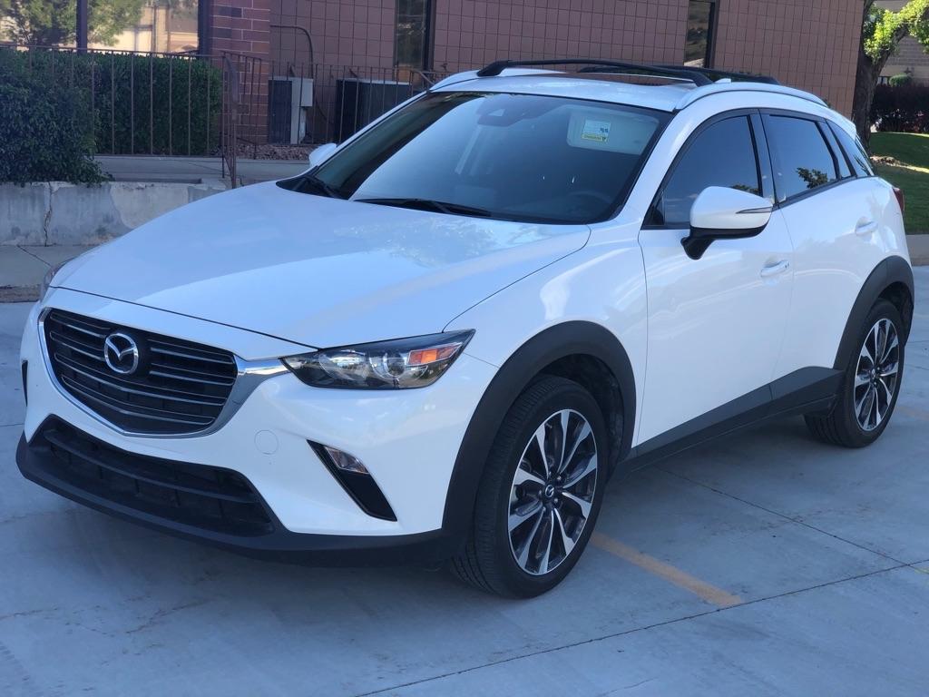 Mazda CX-3 Touring AWD 2019