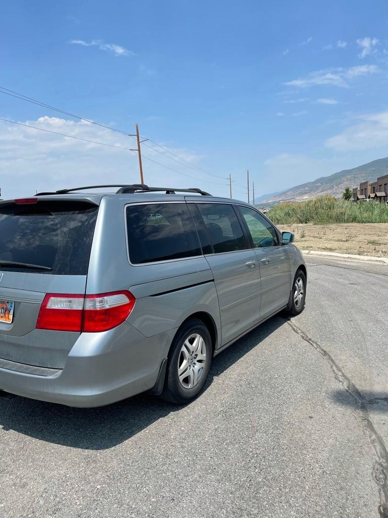 Honda Odyssey 5dr EX-L 2007