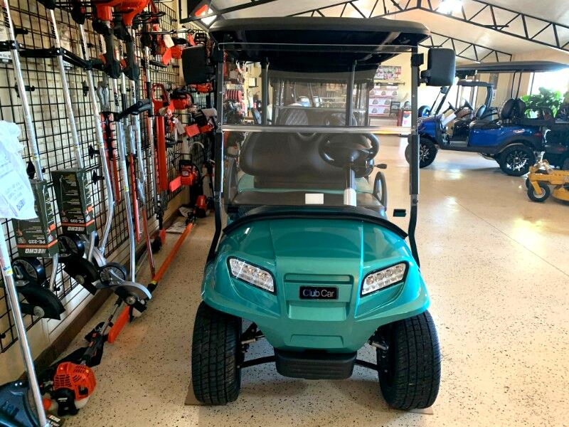 Club Car Golf Cart  2021