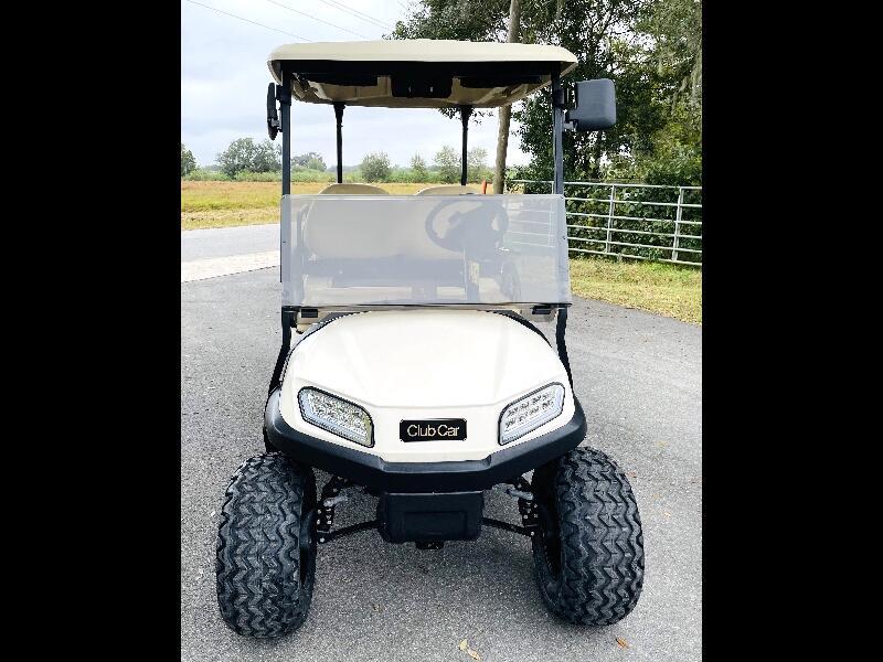 Club Car Golf Cart  2020