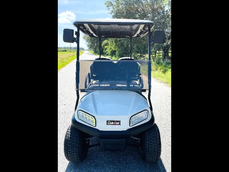 Club Car Golf Cart  2019