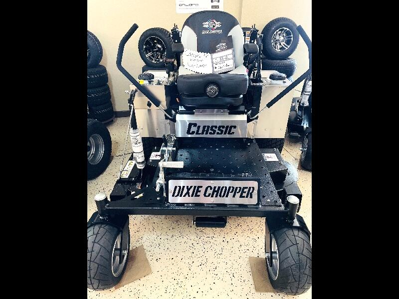 Dixie Chopper Classic  2021