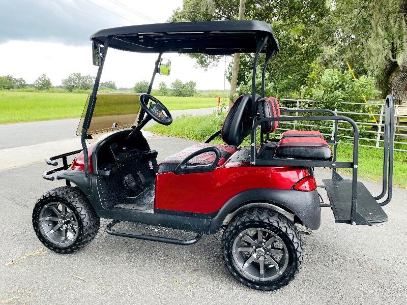 Club Car Golf Cart  2018