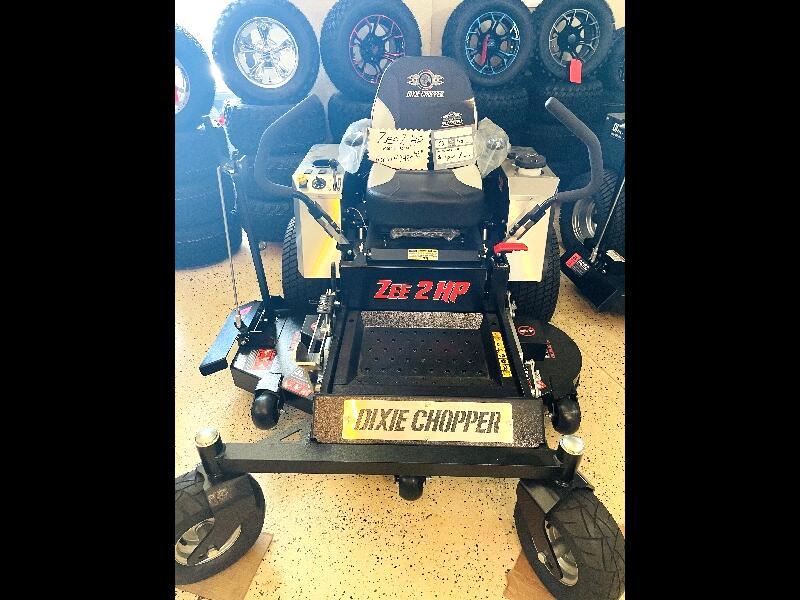 Dixie Chopper SP  2021