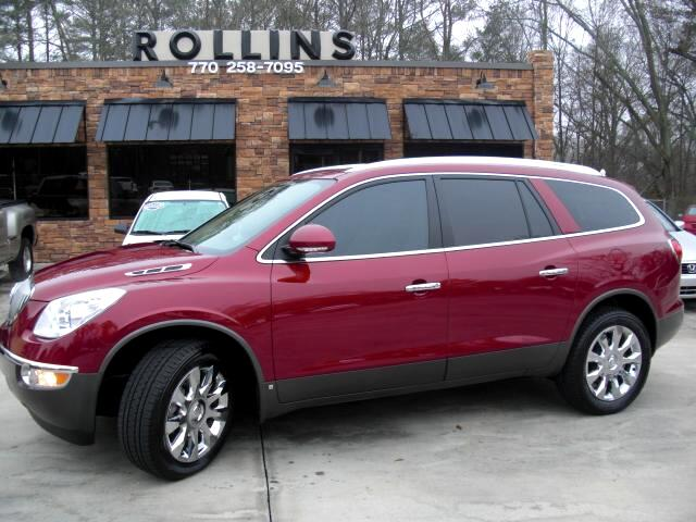 2010 Buick Enclave CXL-2 FWD