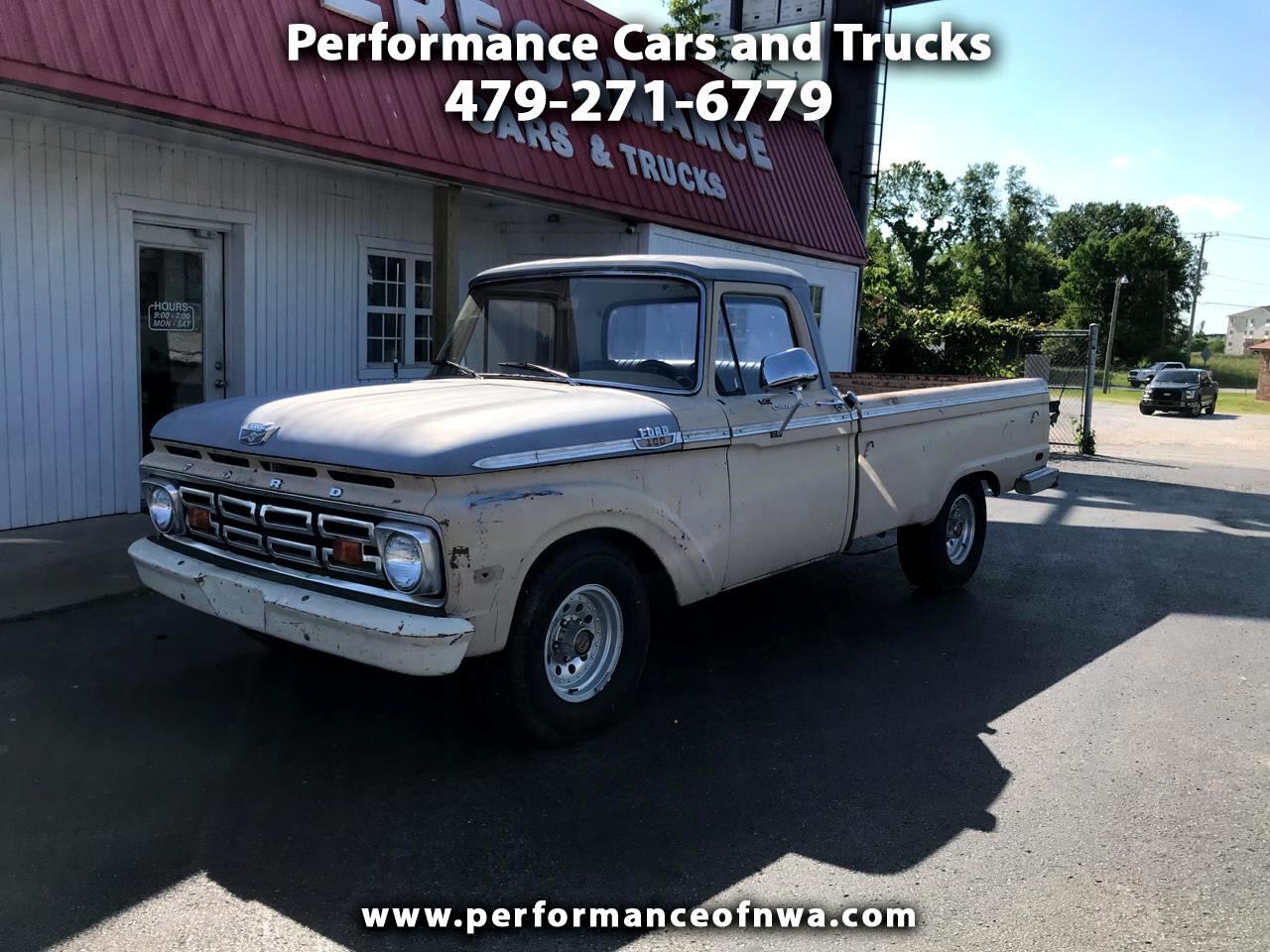 1964 Ford 1/2 Ton