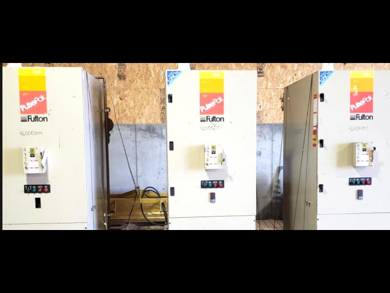 Boilers Base  50520001