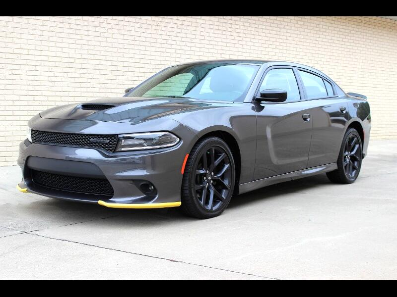 Dodge Charger 4dr Sdn 3.5L RWD 2020