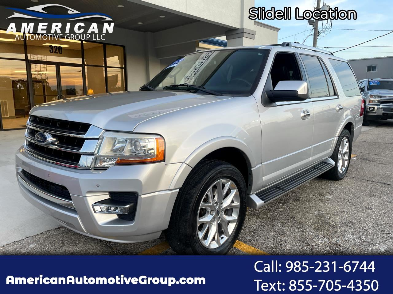 Ford Expedition Limited 2WD 2015
