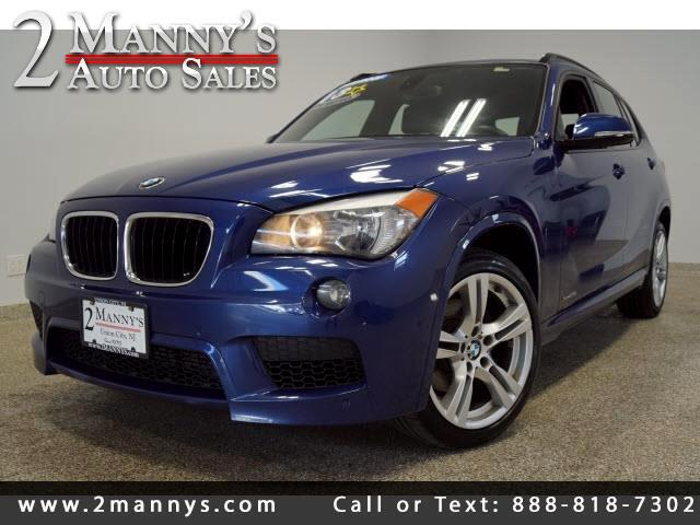 2013 BMW X1 xDrive28i Sports Activity Vehicle