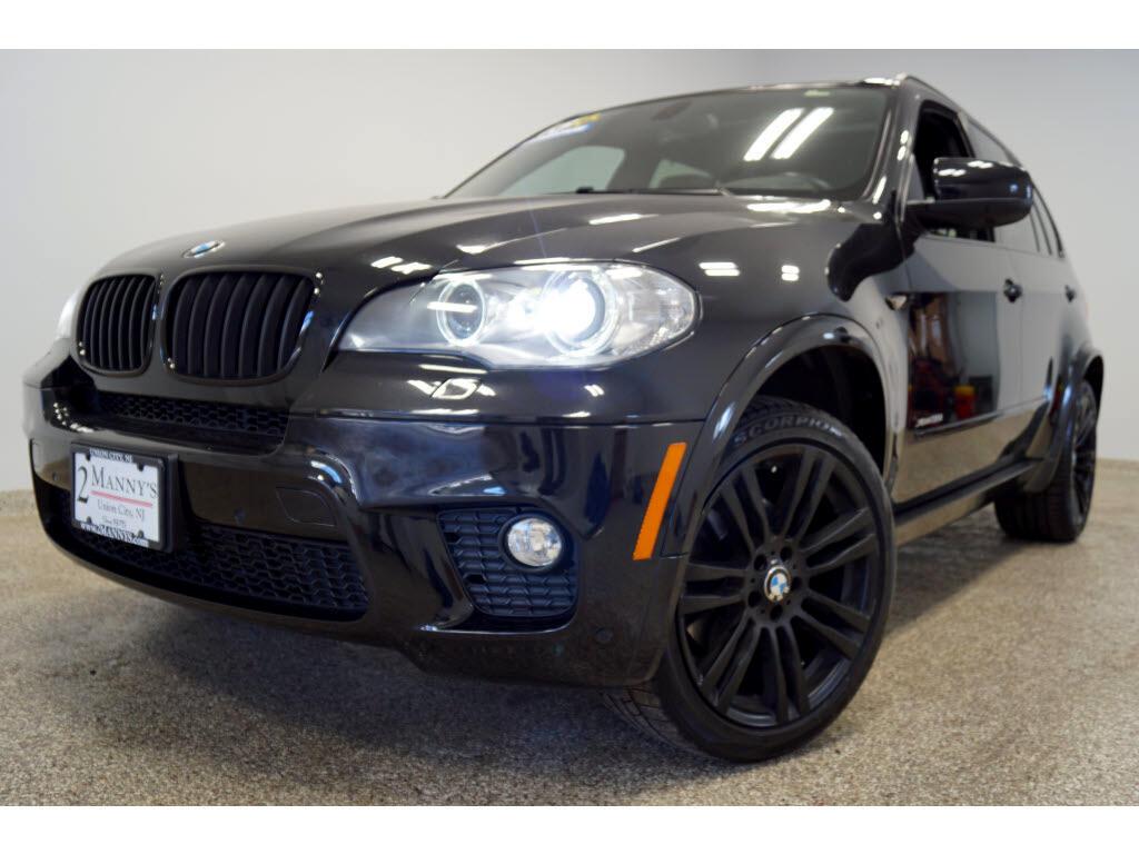 2013 BMW X5 M AWD 4dr
