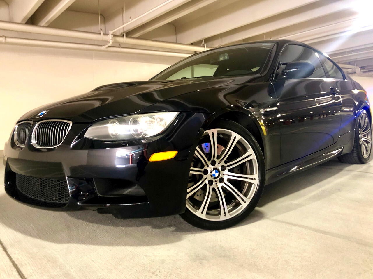 2009 BMW M3 M3 SMG COUPE 2dr