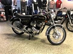 1973 Norton ES2