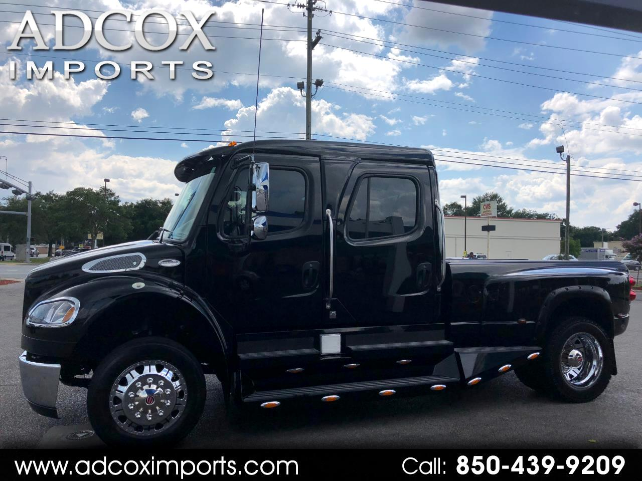 2010 Freightliner Sport Chassis P2-350