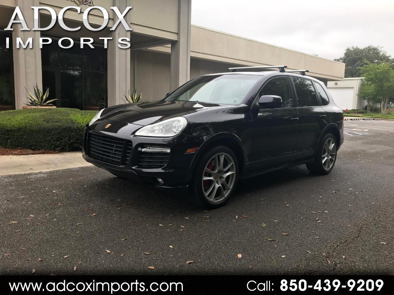 Used 2009 Porsche Cayenne Gts For Sale In Pensacola Fl 32505