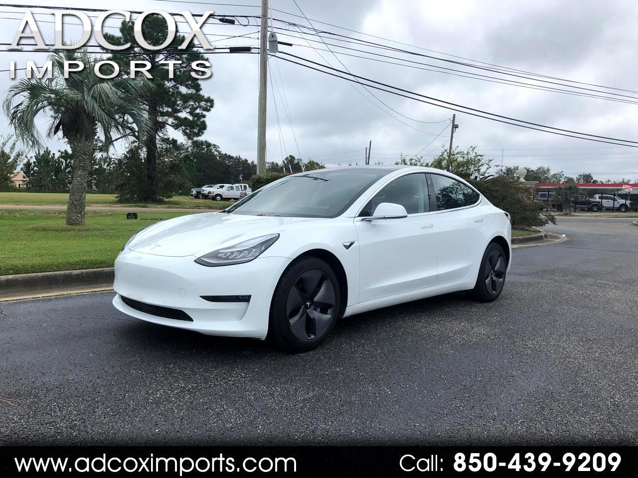 Tesla Model 3 Base 2019