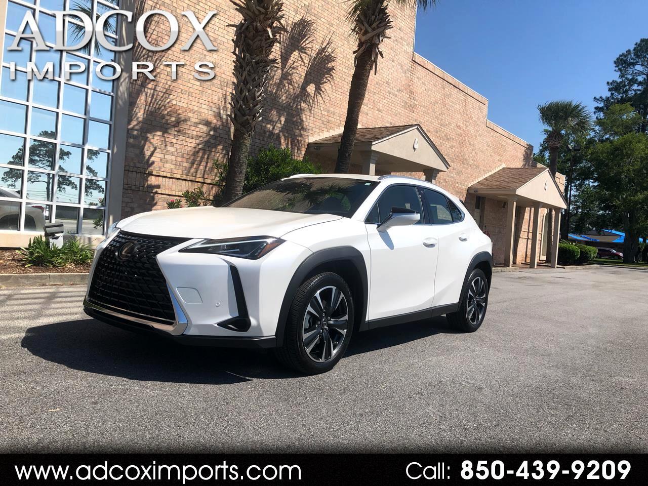 Lexus UX 200 Base 2021