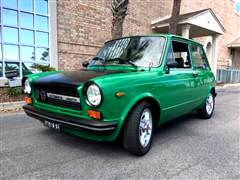 1976 Fiat Custom