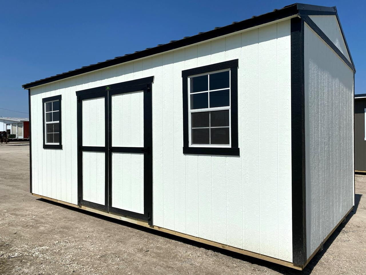 Premier Portable Buildings Side Utility  2020