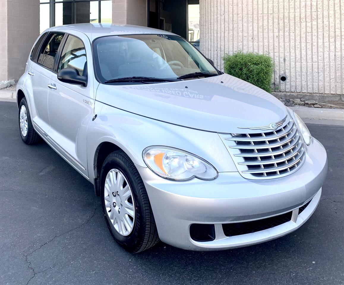 Chrysler PT Cruiser 4dr Wgn Touring 2006
