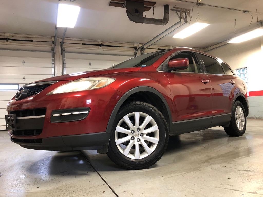 Mazda CX-9 Touring 4WD 2009