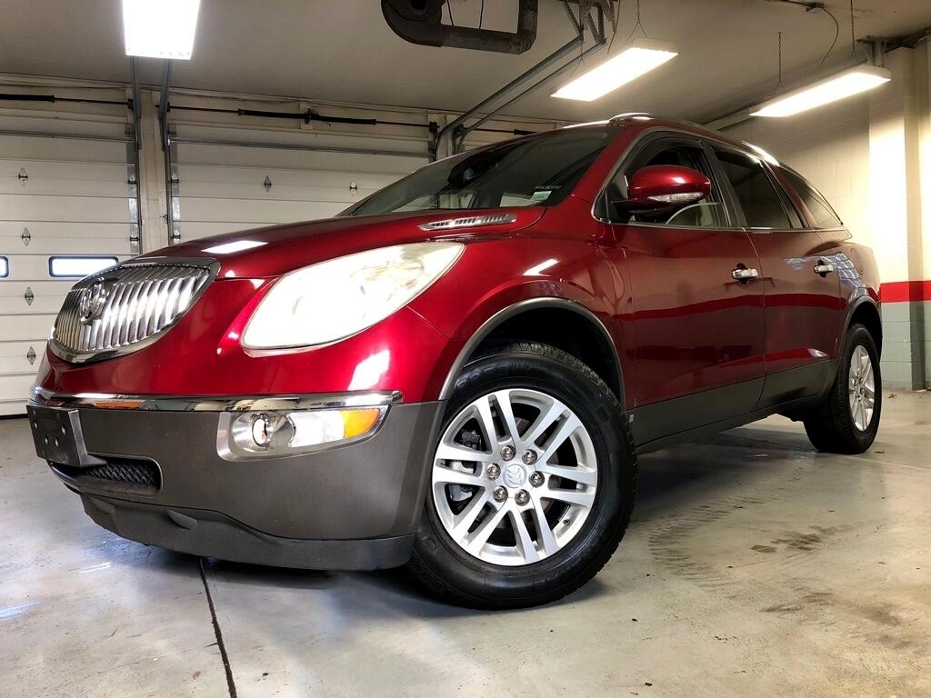 Buick Enclave CX FWD 2008