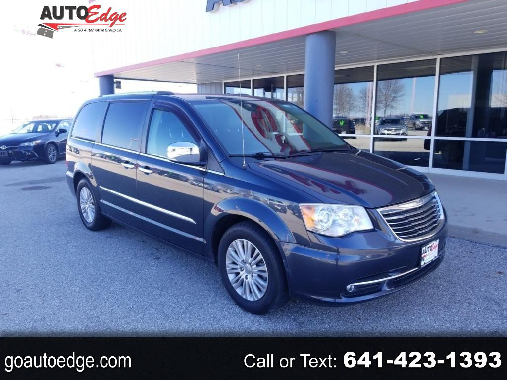 Chrysler Town & Country 4dr Wgn Limited 2014