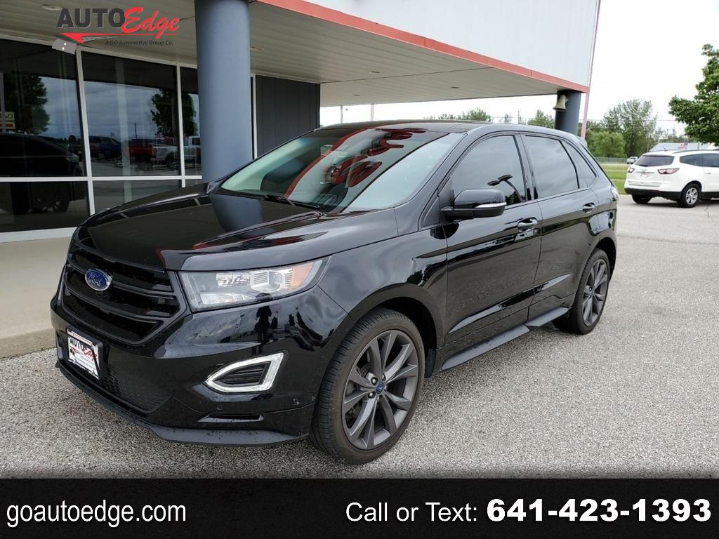 Ford Edge 4dr Sport AWD 2016