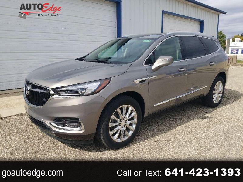 Buick Enclave AWD 4dr Essence 2018