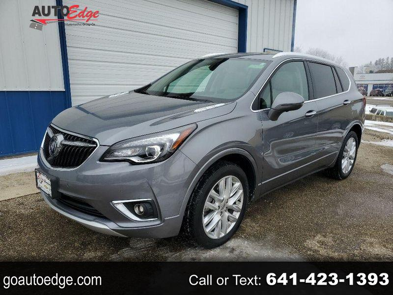 Buick Envision AWD 4dr Premium II 2020
