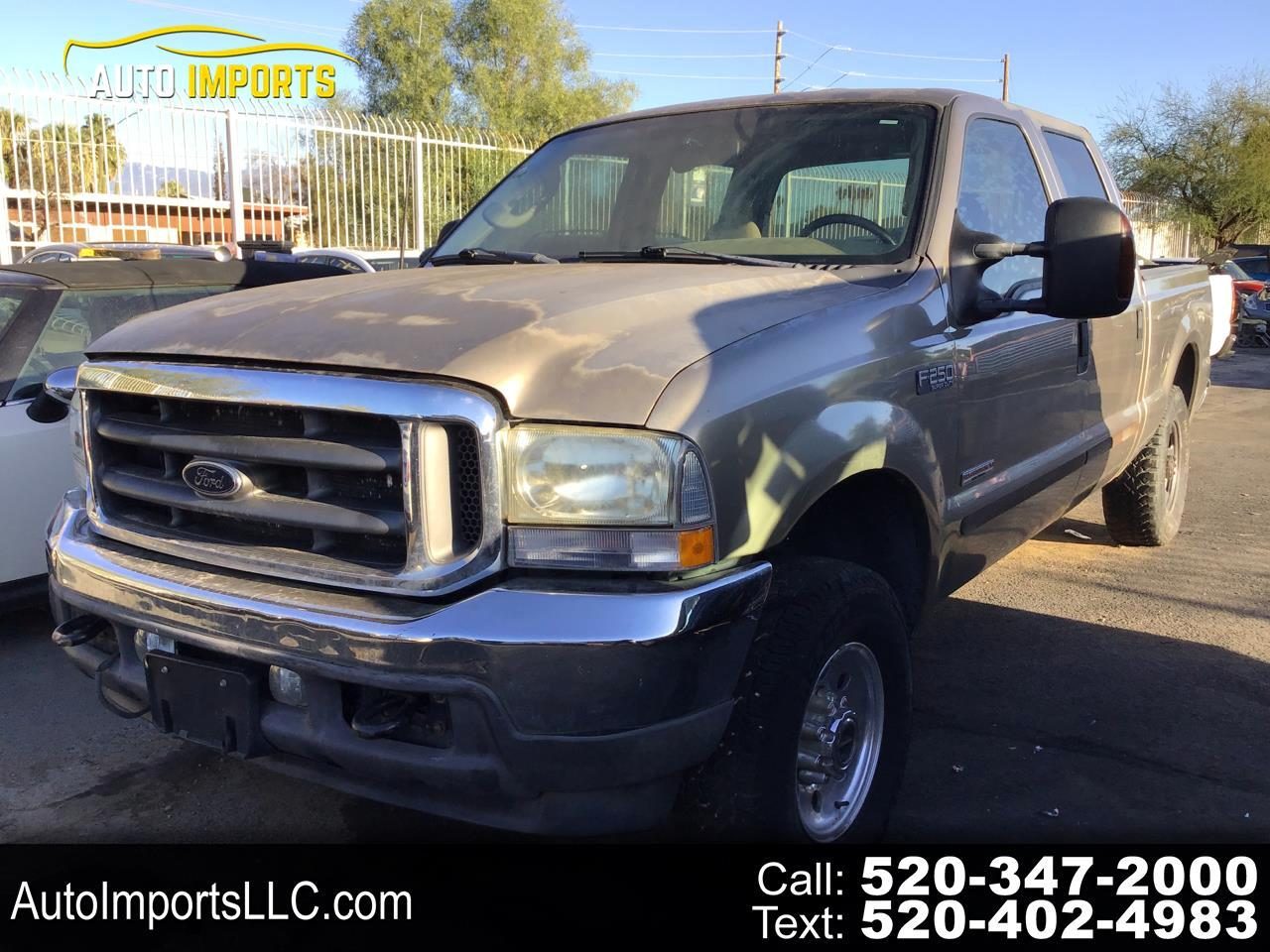 Ford F-250 SD  2003