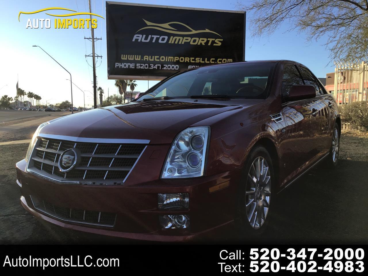 Cadillac STS V8 Luxury 2009