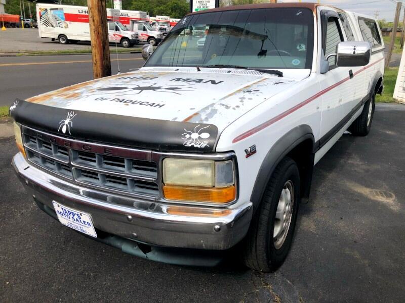 Dodge Dakota Club Cab 6.5-ft. Bed 2WD 1995