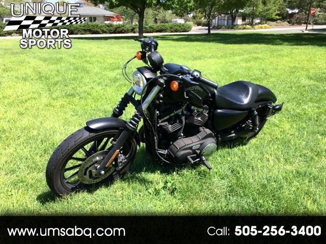 2014 Harley-Davidson XL883N Sportster