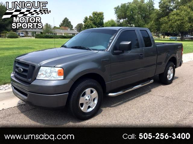 2007 Ford F-150 STX SuperCab 2WD