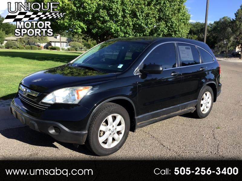 2009 Honda CR-V 4WD EX AT