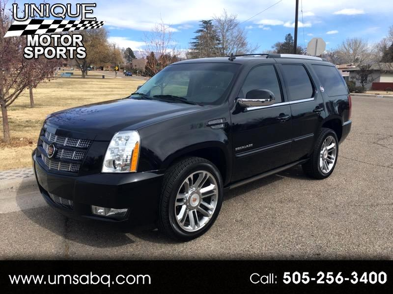 2014 Cadillac Escalade Premium AWD