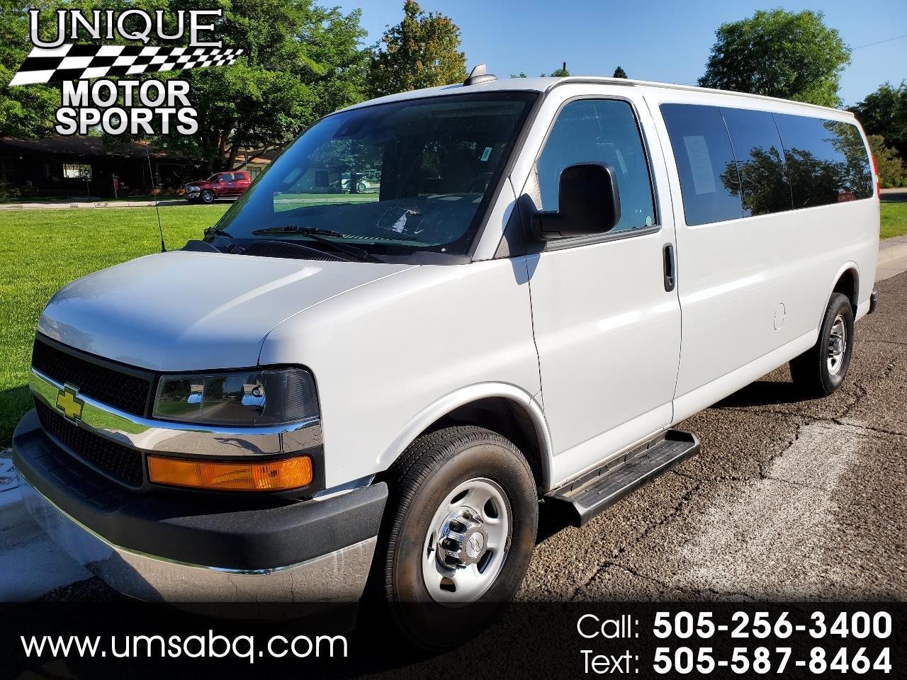 Chevrolet Express 1500 LT 2019