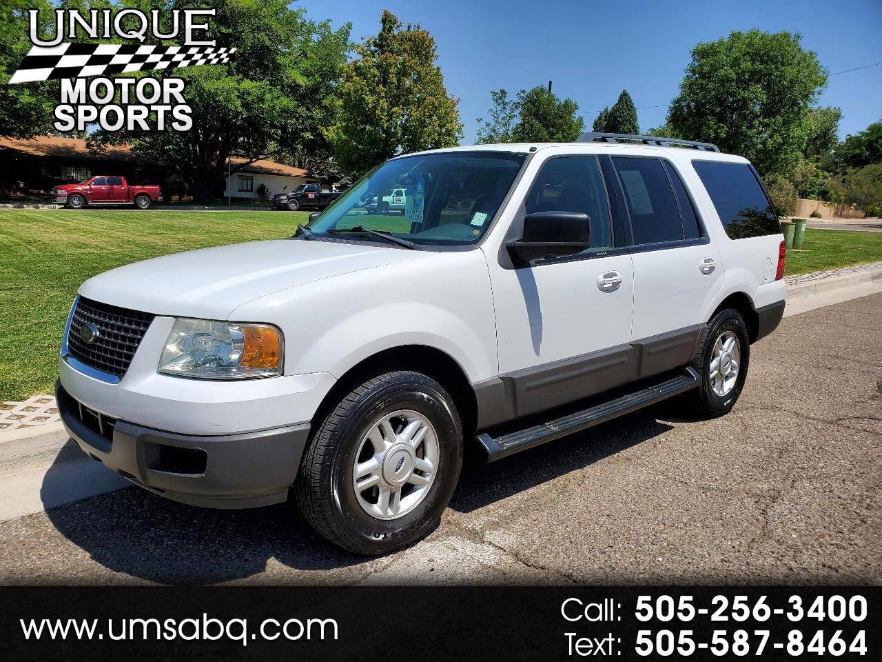 Ford Expedition 4dr XLT 2006
