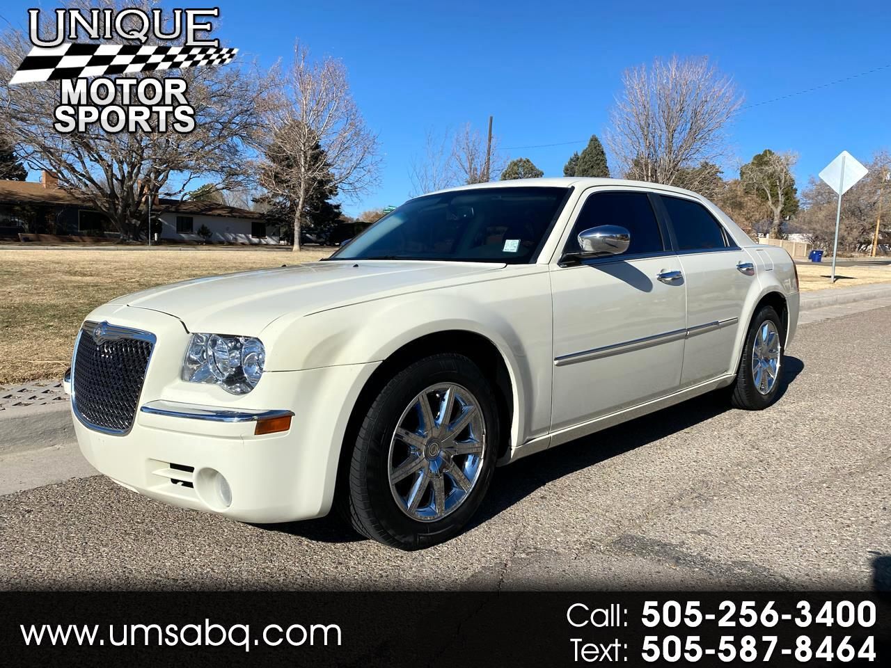 Chrysler 300 Limited RWD 2010